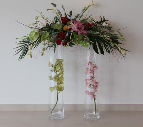 encargos de flor