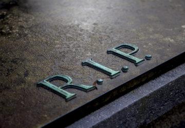 Cambiar el modo en el que morimos, tener una buena muerte lI1920