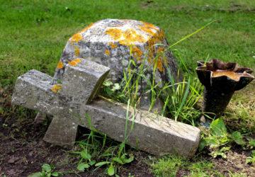 Ni entierro ni cremación algunas funerarias ofrece disolver el cadáver en un tanque 1920