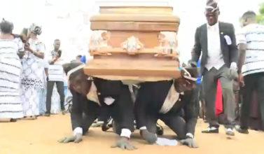 Si hay un entierro original,...