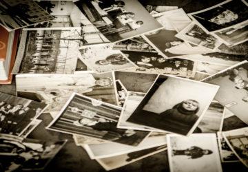 Dónde están los recuerdos perdidos.1920