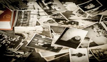¿Dónde están los recuerdos...