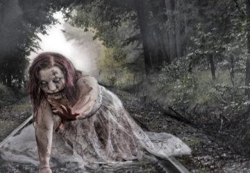 Es imposible que existan los zombis.1920
