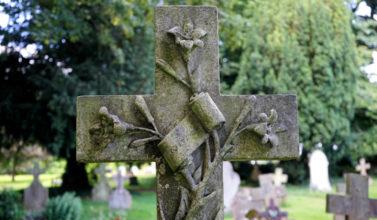 Después de morir, al cuerpo...