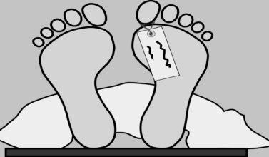 La autopsia, también llamada...
