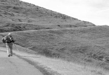 Morir en el Camino 1920