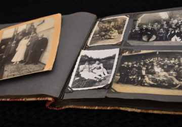 Segun un estudio muchos recuerdo no se borran del todo.1920