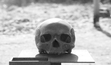 Resumiendo: La muerte es…