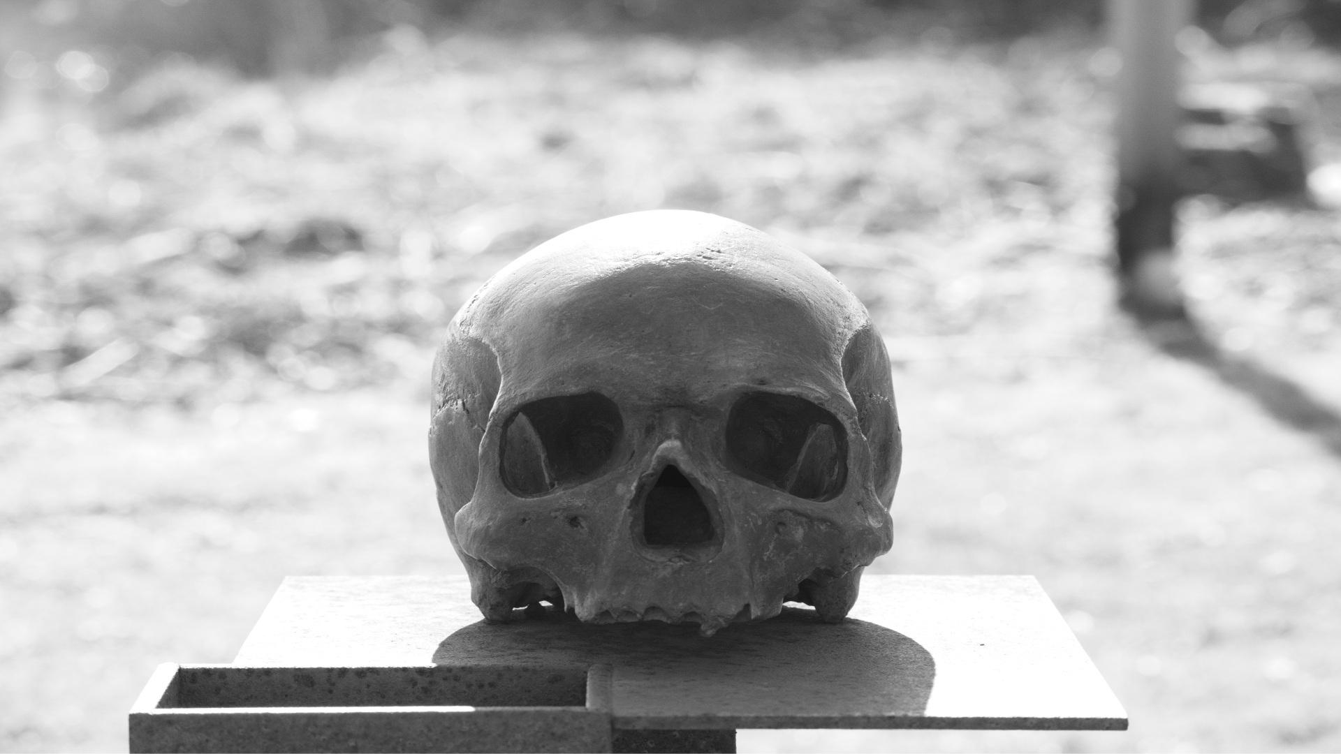 Resumiendo La muerte es 1920